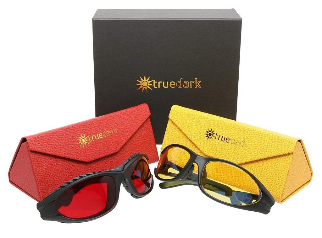 TrueDark Classic Shades
