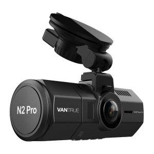 Vantrue N2 Pro Uber Dual Dash Cam Dual