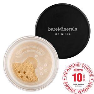 Mineral Foundation bareMinerals