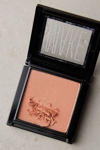 Matte Finish Powder Make Beauty