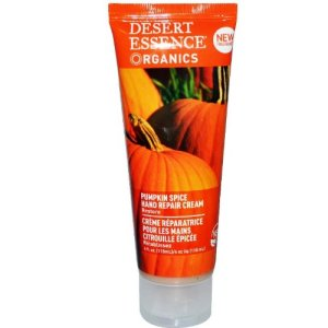 Hand Cream Desert Essence Organics