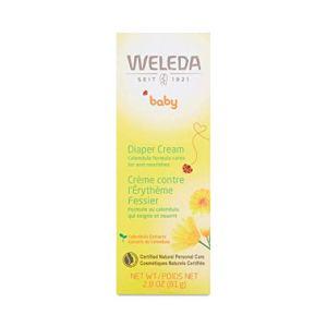 Diaper Cream Weleda