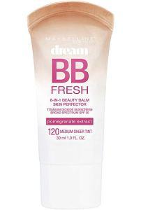 BB Cream Maybelline