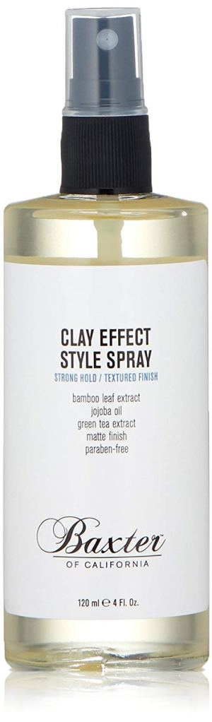 baxter of california clay effect styling spray