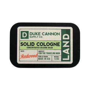 Solid Cologne Duke Cannon