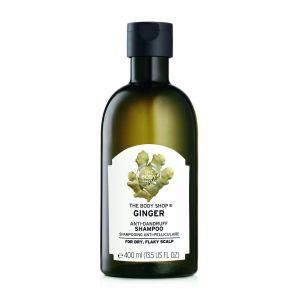 anti-dandruff shampoo the body shop