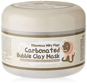 Bubble Clay Mask Elizvecca