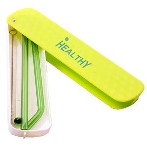 Reusable Straws #Healthy