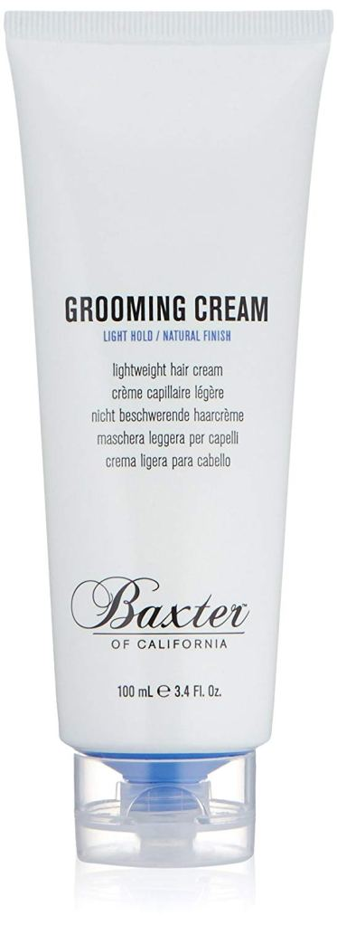 baxter of california grooming cream