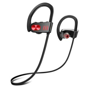 Workout Headphones Waterproof