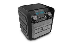 Waterproof Speaker ION