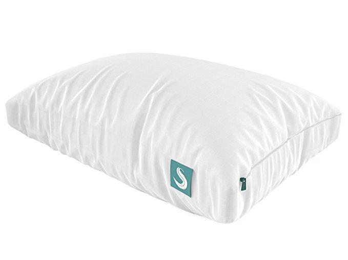 sleepgram pillow amazon