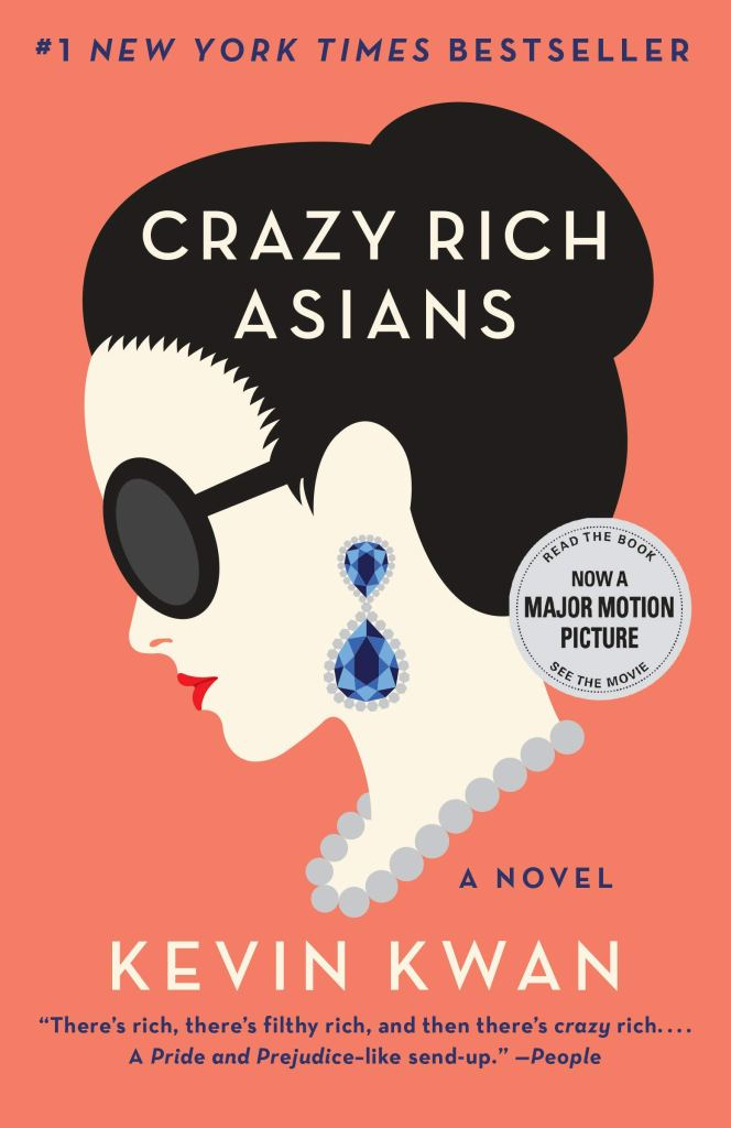 crazy rich asians book amazon sale read online