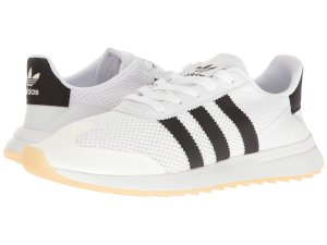 White Vintage Shoes Adidas