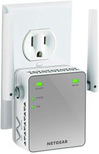 Wifi Extender Netgear