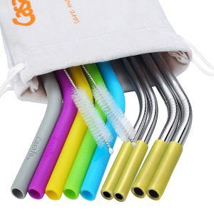 Reusable Straws CASAFE