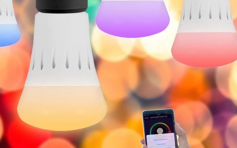 best alternative philips smart bulbs