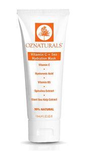 Vitamin C Mask OZ Naturals