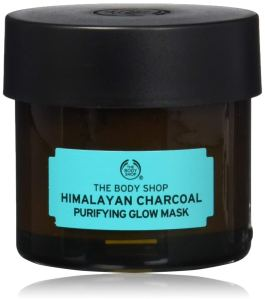 Men's Face Mask Charcoal