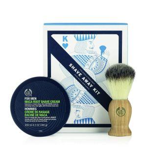 Shaving Kit Brush