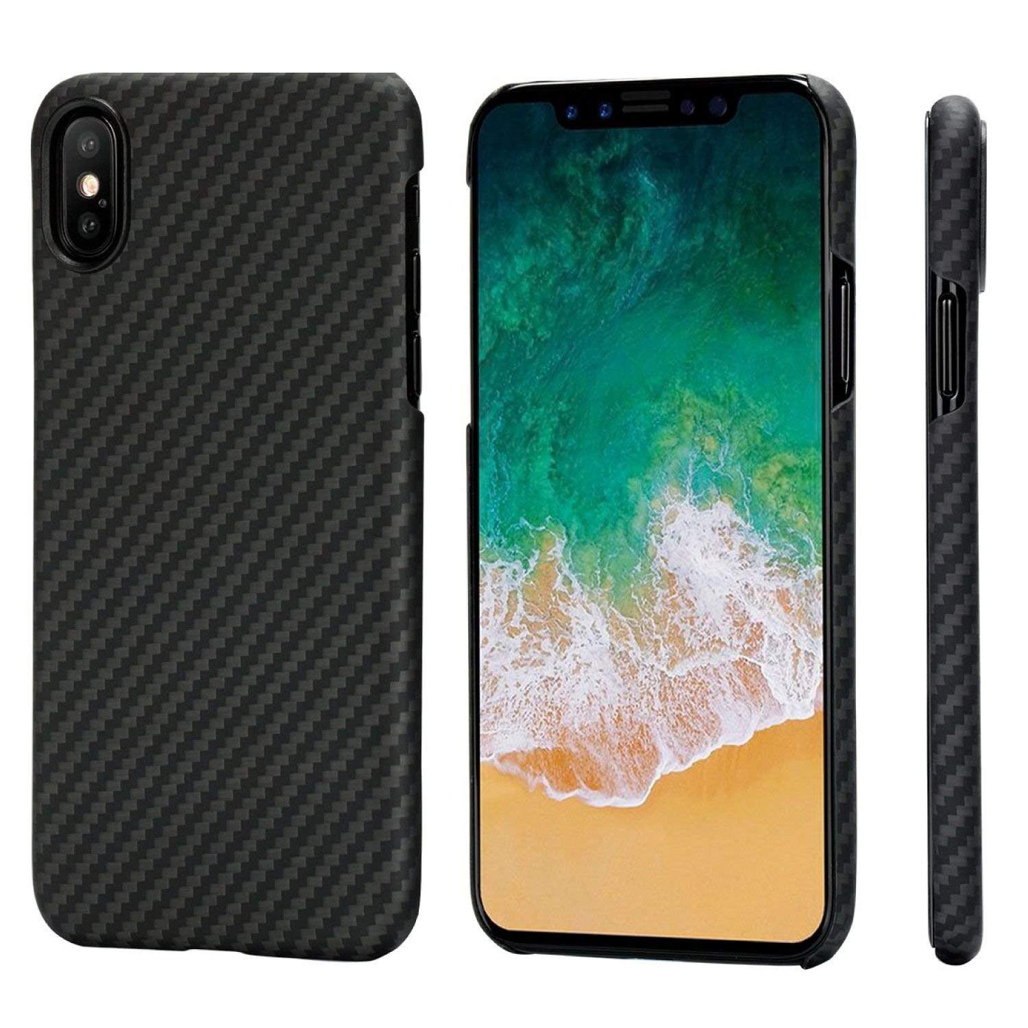 Pikata phone case iPhone XS