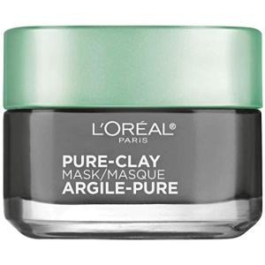Pure Clay Mask Loreal Paris