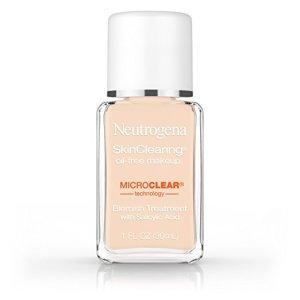 Skin Clearing Makeup Neutrogena