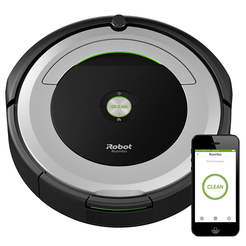 iRobot Roomba Vacuum deal