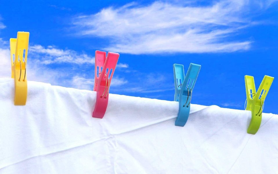 best towel clips hanging laundry