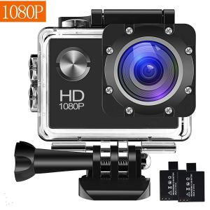 Waterproof Camera HD