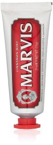 Natural Toothpaste Marvis