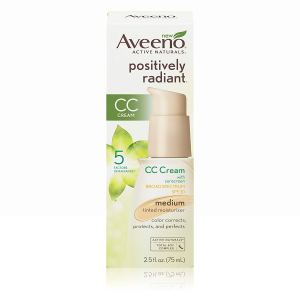 Skin Correction SPF Aveeno