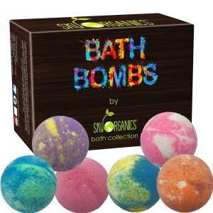 Bath Bombs Pack