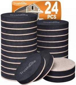 Trushome furniture sliders