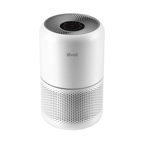 how to stop snoring levoit air purifier
