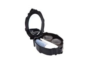 Adecco Rose Contact Lenses Case