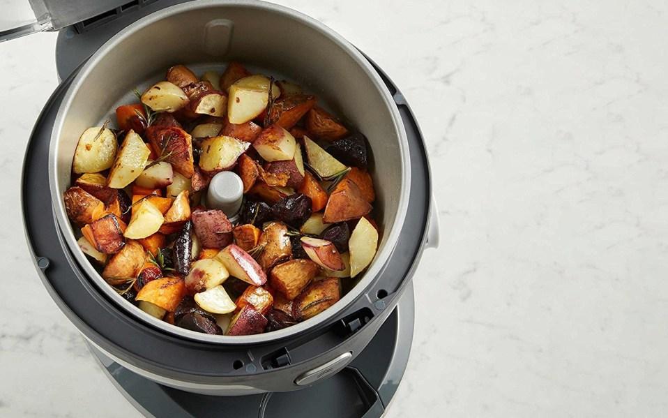 air fryer instant pot amazon