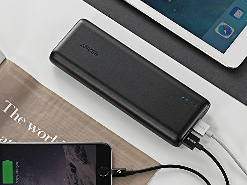 Best Power Bank For iPhone and