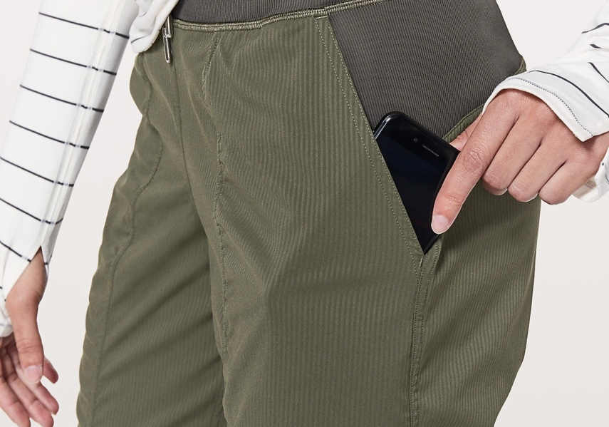 Most comfortable pants for adventure travel