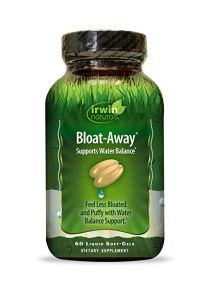 Irwin Naturals Bloat Away