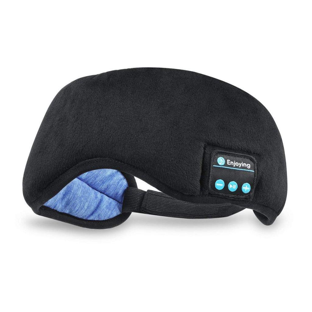 Bluetooth Sleeping Mask