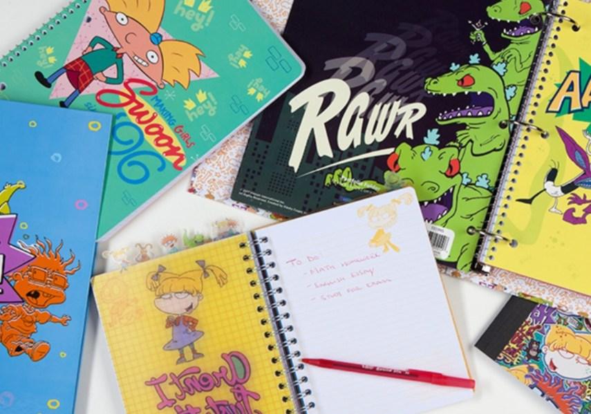 best spiral notebooks under $20 novelty