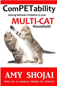 Solving Behavior Problems In Your Multi-Cat Household