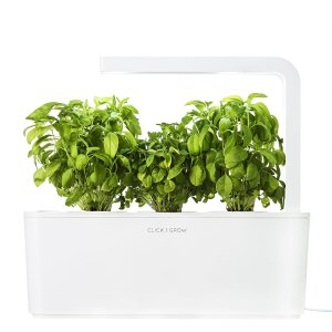 Click & Grow Smart Herb Garden Amazon