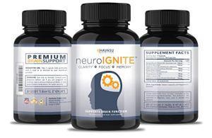best amazon neuroignite hvasu brain