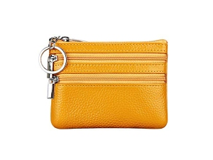 minimalisy keychain wallet amazon
