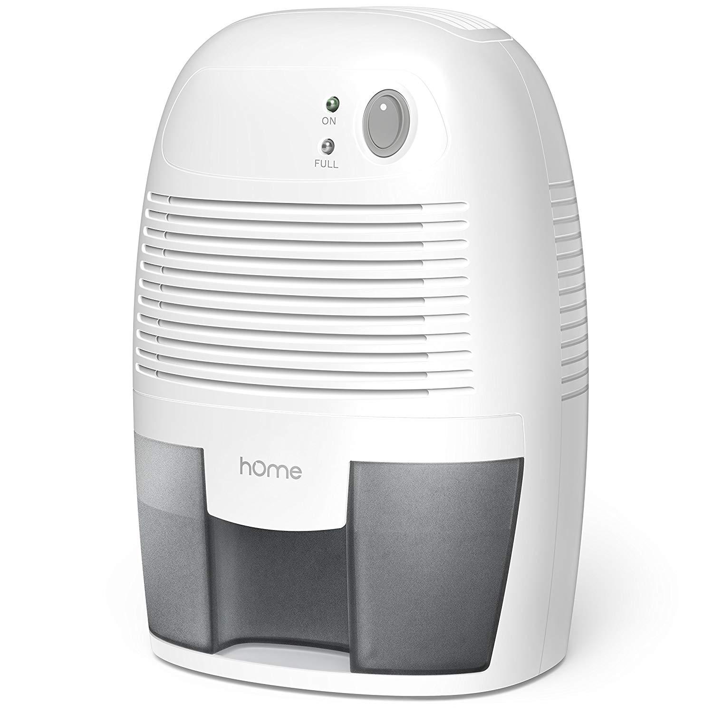 best dehumidifier prevent mold allergies Amazon hOmeLabs