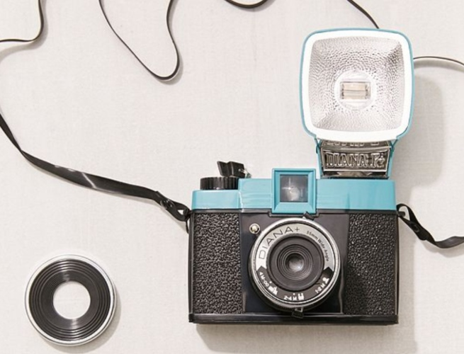Best Retro Cameras For Vintage Analog