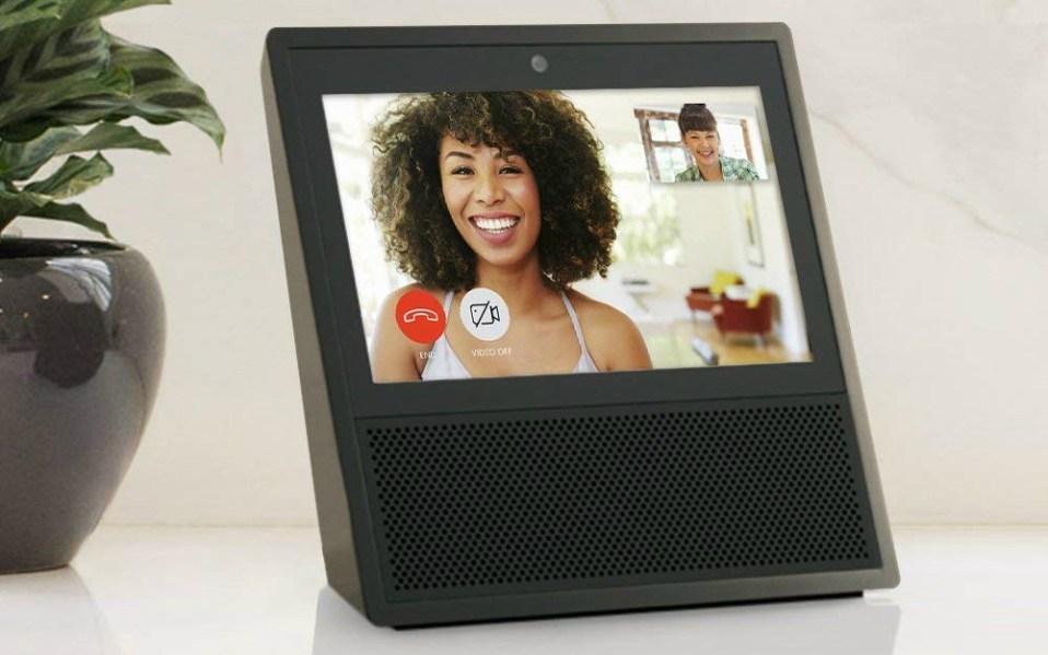 Best Amazon Alexa Device Echo Show