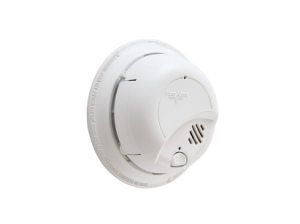 First Alert BRK 9120BFF Smoke Alarm Amazon